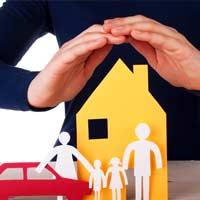 California Personal and Family Insurance california